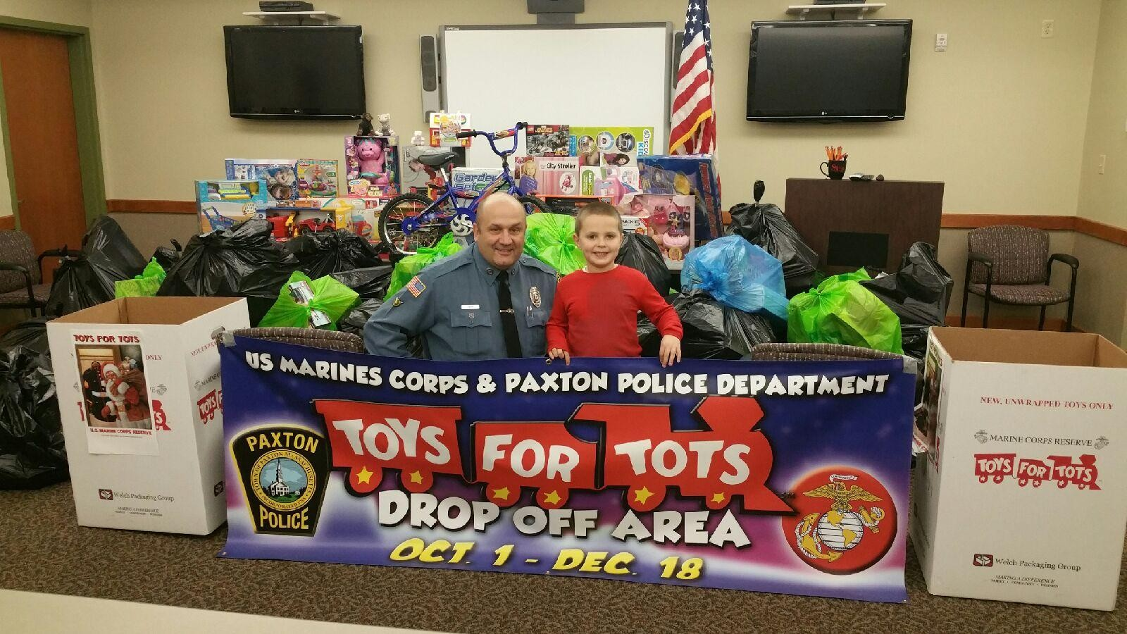 toys for tots s